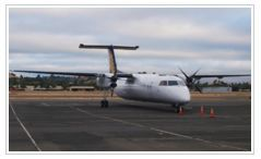 Regional Aircraft Delivery